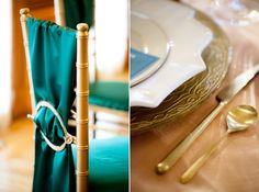 Emerald Art Deco Wedding Inspiration Featured on Peter Loves Jane and Be Loved Magazine