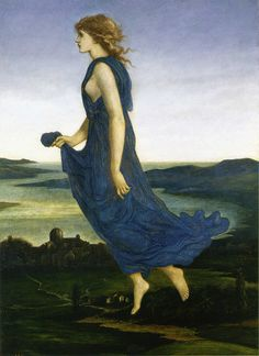Edward Burne-Jones  Discover the coolest shows in New York at www.artexperience...