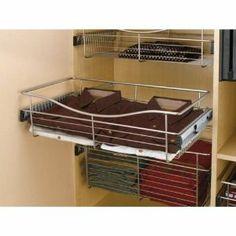 Pull Out Shelves Baskets Drawers | Home Kitchen Storage Organization Baskets  Bins Storage Baskets