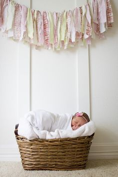 Infant Girl Pictures