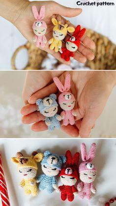 "Mini Felt Chick Easter Basket Filled w// Goodies for American Girl  /& 18/"" Dolls"