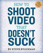 How to shoot video that doesn't suck @ 777.6 St6 2011
