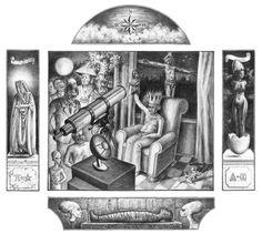 """""""Zeichen und Wunder"""" von Thomas Bühler"""