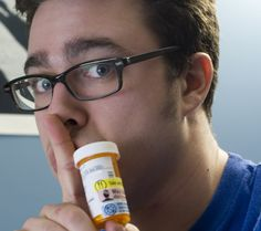 Expired medication... the government's dirty little secret. photo by HazPhotos on Flickr