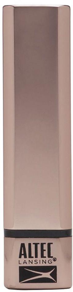 Altec Lansing - Power Bar Portable Charger - Rose Gold
