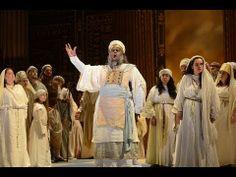 Opera Philadelphia - NABUCCO Trailer