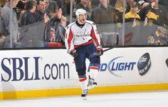 Brooks Laich. 47 days until hockey.