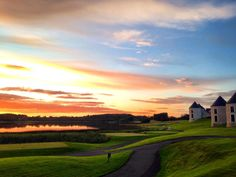 guest images from  @LoughErneResort