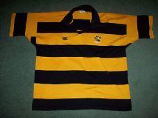 Taranaki Rugby Union Shirt Adults XL New Zealand Top Jersey