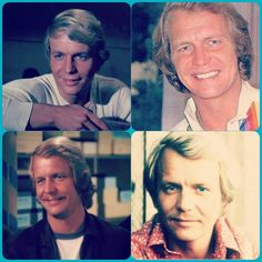 David Soul, Blonde Moments, Starsky & Hutch, Classic Tv, Here Comes The Bride, Happy Sunday, In This Moment, Hair, Fictional Characters