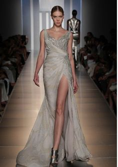 LABELS: Tony Ward Haute Couture Fall Winter 2013 Collection