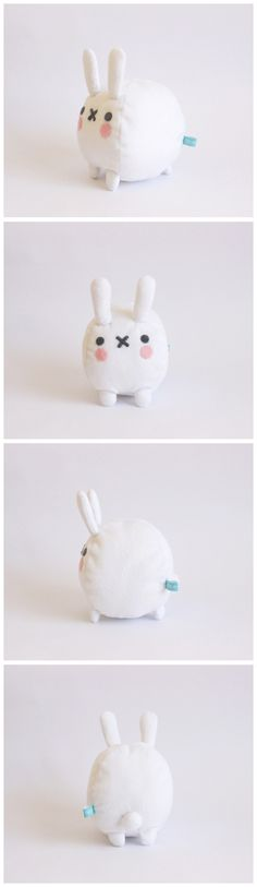 pique-nique / mini bolas by Agustina Paci, via Behance