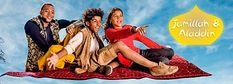 Jamillah y Aladdin - Vídeos y juegos de Clan TV - RTVE.es Aladdin, Tv, Wrestling, Movies, Movie Posters, 4 Year Olds, Cartoon, Lucha Libre, Films