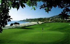 Monarch Beach #Golf Links | Anaheim/Orange County