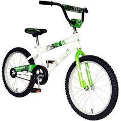 "20"" Mantis Grizzled Boys' Bike"