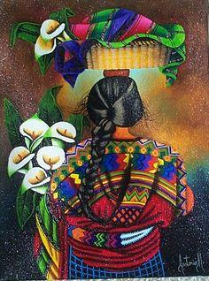David Rodriguez Blog: 29-jun-2011 chiltepe54.blogspot.com430 × 580Buscar por imagen Antonio Morales - Pintor Guatemalteco Adalberto de Leon Soto pintor - Buscar con Google