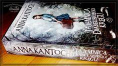 """""""Tajemnica Diabelskiego Kręgu"""" Anna Kańtoch, Uroboros, 2013, recenzja: http://magicznyswiatksiazki.pl/tajemnica-diabelskiego-kregu-anna-kantoch/ #magicznyswiatksiazki #fantasy"""
