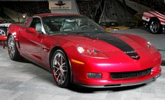 How To Buy a Used Corvette: The 2008 Corvette 427 Special Edition Z06, a limited-production model that honors the big-block Stingray models of the mid-1960s. The 427 designation refers to the cubic-inch displacement for the highest-performance engines offered in 1966 and '67 Ð.