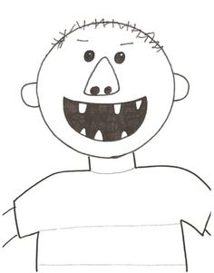 """This lesson accompanies the book, """"No David"""" by David Shannon. I read this book on the first day of school to my younger preschool students. Afterwards we discuss rules that we should have in our classroom. Then each student colors a picture of David and the teacher writes a classroom rule on David's shirt."""