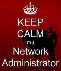network administrator - Google-Suche