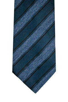 BRIONI Regimental Stripes Midnight Blue Handmade Silk Tie     Get in there! http://www.frieschskys.com/neckwear/ties     #frieschskys #mensfashion #fashion #mensstyle #style #moda #menswear #dapper #stylish #MadeInItaly #Italy #couture #highfashion #designer #shopping