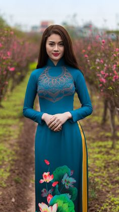 Ao Dai Dress
