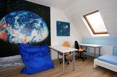 Jak se staví sen ve Slunečním domě