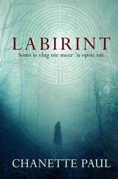 Labirint - Chanette Paul