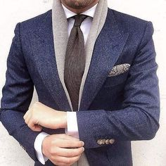 Gentleman's style : Photo