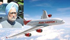 #Manmohan #Singh's #Flight Was About To #Crash #During The #Russia Visit   #worldnews