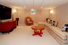 Awesome Basement Refinishing System
