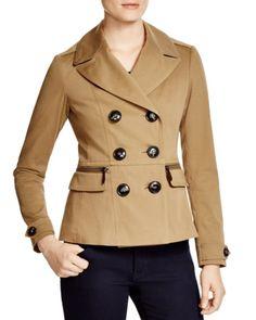 Burberry Brit Tibberton Jacket    (417)
