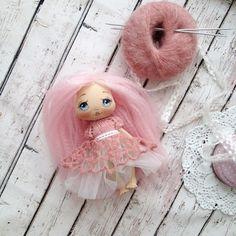 Будет принцесса;) куколку нельзя зарезервировать, как только будет готова выложу…