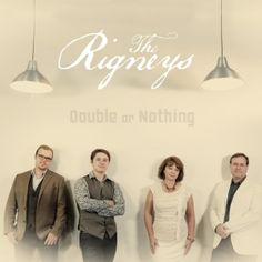The Rigneys - Double or Nothing on AirPlay Direct