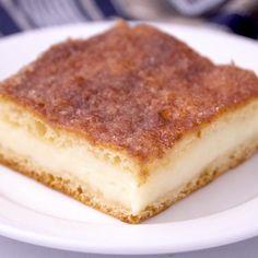 Cream Cheese Crescent Rolls, Cream Cheese Bars, Cresent Roll Cheesecake, Dessert With Crescent Rolls, Cream Cheese Pastry, Churro Cheesecake, Crescent Roll Dough, Cinnamon Desserts, Easy Desserts
