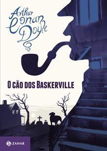 O cão dos Baskerville | Zahar