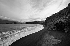 Dyrhólaey, Iceland - http://www.giulioriotta.com