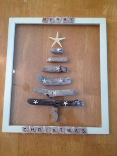 Driftwood Christmas!