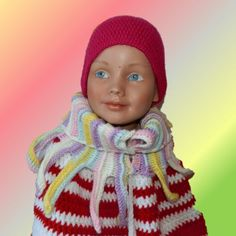 be Crochet Hats, Fashion, Crochet Octopus, Soft Pastels, Homemade, Handarbeit, Kids, Crocheted Hats, Moda