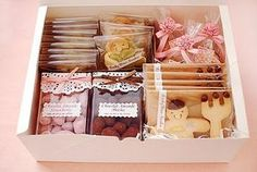 The Ultimate Cookie Box!