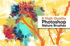 nature-brushes