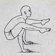 Yatna Yoga: Dwi hasta bhujangasana - postura da cobra em duas ...