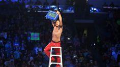 #WWE: Resultados de SmackDown Live 13 de junio de 2017