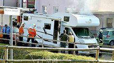 Das Ende des NSU Terrors - Selbstmord im Caravan