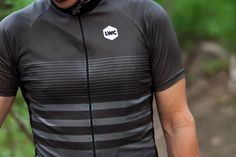 Striped Jawn | Lone Wolf Cycling