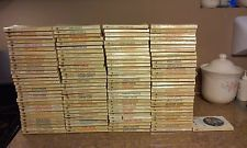 121 Vintage Harlequin Romance Novels Books  L@@K 700's 800's not all there