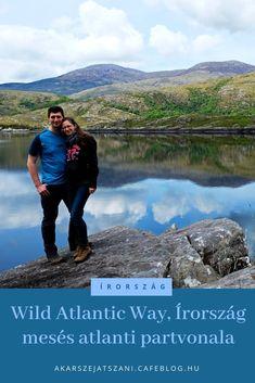 Wild Atlantic Way - fedezd fel Írország csodás atlanti partvonalát! | Akarsz-e játszani? #utazás #írország #magyarul Wild Atlantic Way, Messi, Us Travel, Atlanta, Mountains, Nature, Naturaleza, Bergen, Scenery