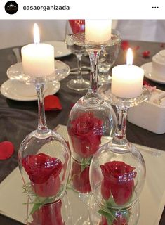 Hosting a Valentine's Day Party? Then these Valentine's Day Table Decor Ideas shall help you put up a romantic & sweet Valentine's Day decorations. Pink Table Decorations, Birthday Room Decorations, Valentines Day Decorations, Romantic Living Room, Romantic Bedroom Decor, Table Decor Living Room, Great Anniversary Gifts, Dinner Party Table, Lantern Centerpieces