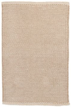 Dash & Albert Pebble Natural Indoor/Outdoor Rug Subtle in texture and color, this indoor/indoor outdoor rug is a natural for almost any room of your home. Durable and easy to clean, it will maintain its good looks for years to come.