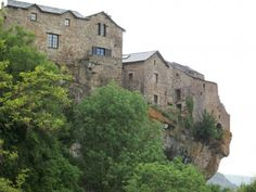 Village of Cantobre France, Photos, Pictures, Mount Rushmore, To Go, Bucket, Spaces, Mountains, Travel